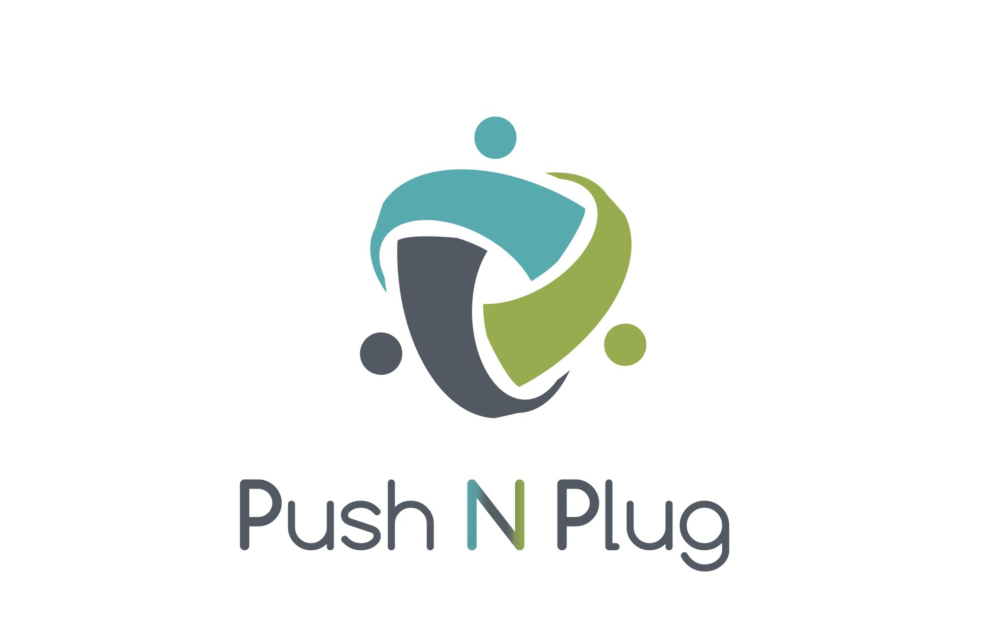 PushNPlug